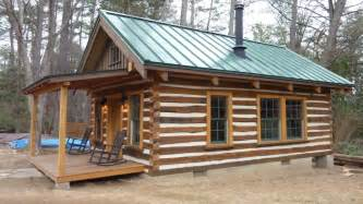building rustic log cabins small cabin plans frame build home floor cheap kits tiny