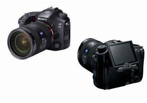 Kamera Dslr Sony Slt A99v Harga Sony Slt A99v Spesifikasi Terbaru Tegnologi Informasi