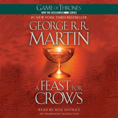 descargar a feast for crows a song of ice and fire book 4 libro e libro fm a feast for crows audiobook