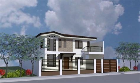 latest house design latest house design house construction philippines