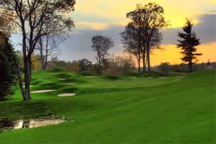 Golf Course Dye Designs World Renowned Golf Course Designer