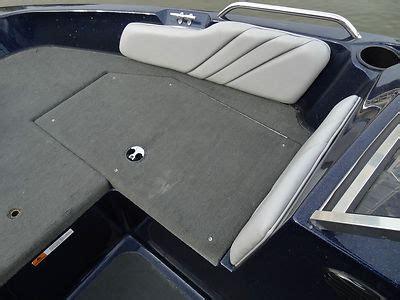 Boat Upholstery Melbourne Wholesaleingfla Stratos 486 Sf Fishing Dual Bowrider Ski