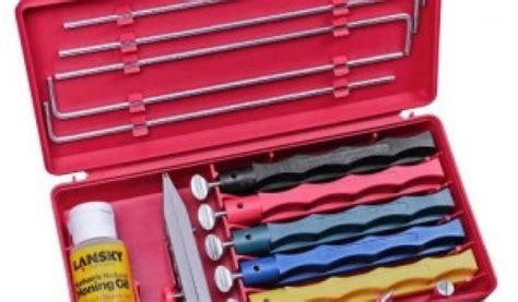 lansky knife sharpener review lansky knife sharpener review a brand to be reckoned with