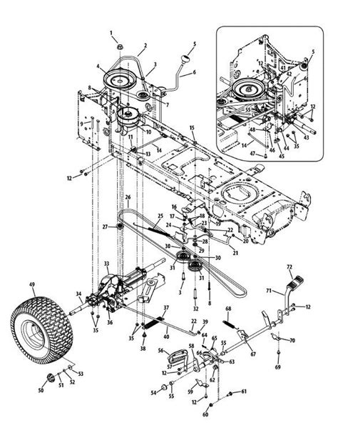 cub cadet drive belt diagram ltx 1040 cub cadet wiring diagram wiring diagram