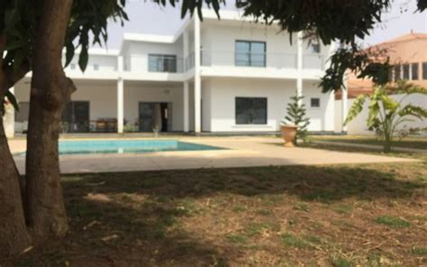 Agence Immobiliere Saly by Agence Immobiliere Saly