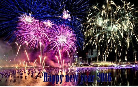 top 10 hd happy new year 2015 wallpapers axeetech happy new year fireworks 2016 wallpapers pictures photos
