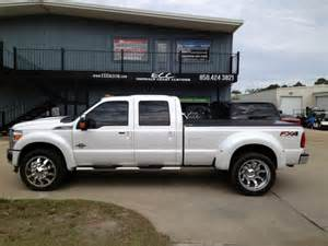 2013 ford f 450 dually w 24 quot american wheels