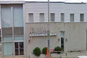 phillips funeral home baltimore maryland md funeral