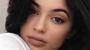 You know you want to see kylie jenner s new lip kit shade instyle