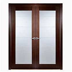 Contemporary Glass Panel Interior Doors Aries Modern Interior Door With Glass Panels Aries Interior Doors
