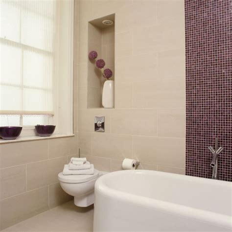 Colourful Mosaic Bathroom Bathroom Colour Schemes Mosaic Bathrooms Ideas