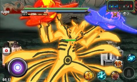 download game naruto final mod apk download naruto shippuden ultimate naruto senki 2 mod apk
