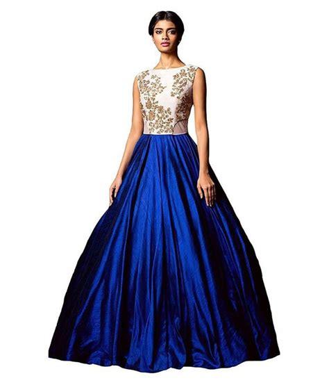 chagne silk gowns fashion web silk gown buy fashion web silk gown