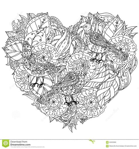 gogh coloring book grayscale coloring for relaxation coloring book therapy creative grayscale coloring books valentines day card stock vector image 65632866
