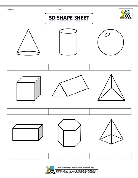 2d Geometric Shapes With Labels » Home Design 2017