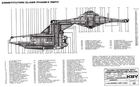 uss enterprise floor plan rank the enterprises star trek page 3 symbols