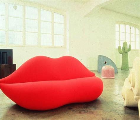 divano bocca 10 oggetti hanno fatto la storia design