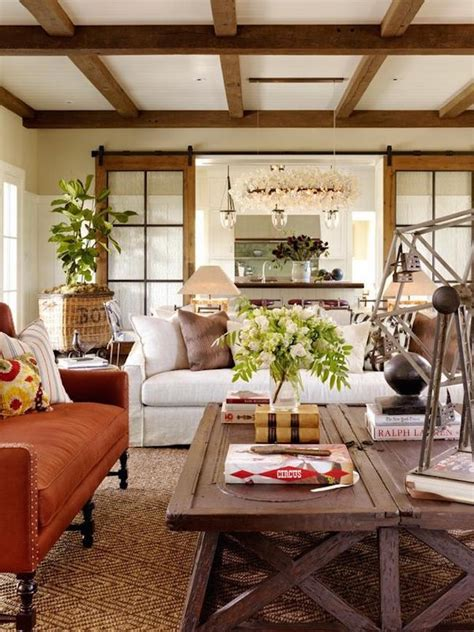 farm style living room homey farmhouse living room designs to steal interior god
