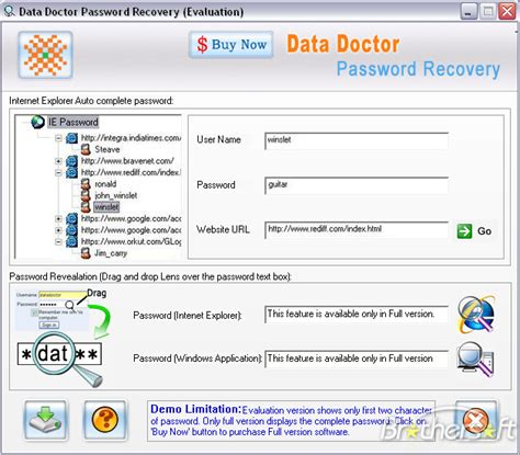 mail password email password recovery tool photo archive aol mail software
