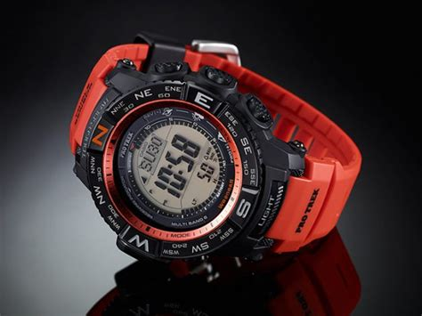 G Shock Protreck Black Gold a bunch of casio protrek watches are getting big discounts