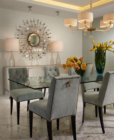 by j design dining room miami interior designer