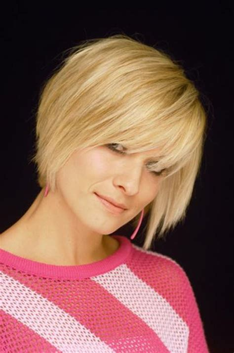88 best images about my style hairstyles on pinterest spectacular short bob hairstyles for fine hair 88