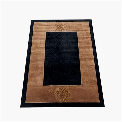 Pashmina Versace 01 3d versace carpet medusa rug