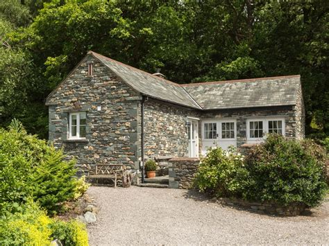 Remote Cottages Lake District deer cottage built remote lake district cottage with great