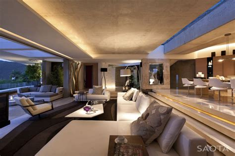 living room in mansion world of architecture amazing mansion house by saota