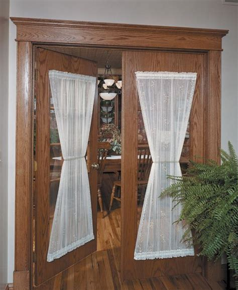 french door panel curtains 8 best enhance your home entrance with door curtain panels