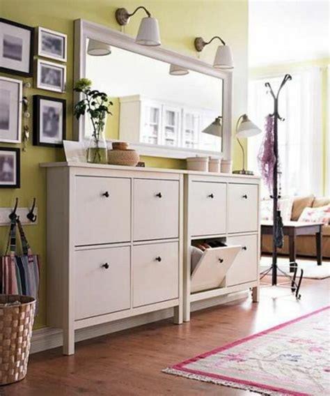 Wohnideen Vorzimmer by 1000 Ideen Zu Ikea Schuhschrank Auf