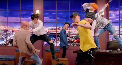 B A P S b a p is crowned best korean act of 2016 at mtv emas soompi