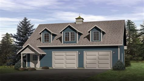 Garage House Plan by 2 Car Garage With Apartment Plans 2 Car Garage Plans