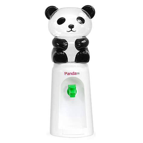 Dispenser Panda by Panda Water Machine Mini Water Dispenser