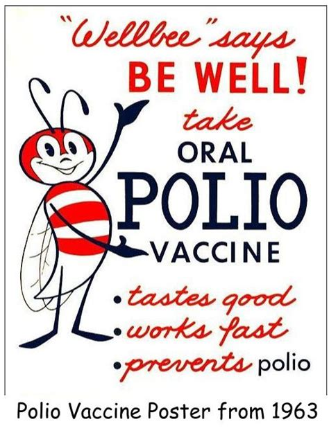 after the shift cdc admits polio vaccine tainted with