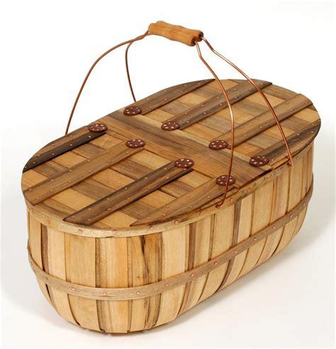 gift baskets picnic basket