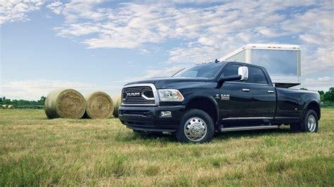 2018 dodge truck 2018 ram 3500 truck l review l colorado springs co