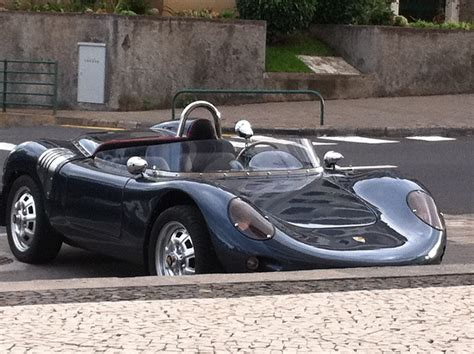 Porsche Rsk For Sale by Porsche 718 Rsk Spyder Replica For Sale Exotic Occasion