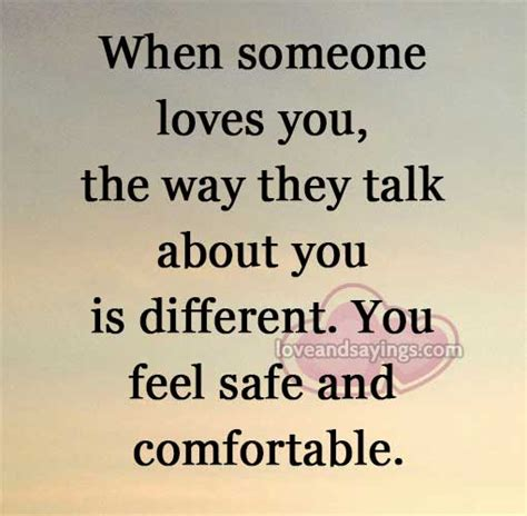 quotes about comfortable love safe and comfortable love and sayings