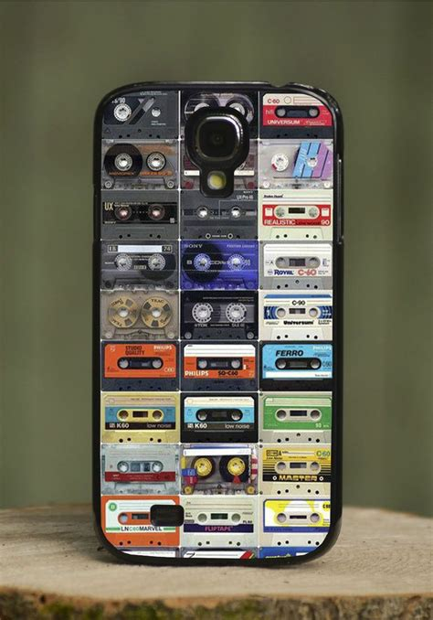 Cassette For Samsung Galaxy Iphone Xperia 176 best phone cases images on mobile phones phone covers and apple iphone 5