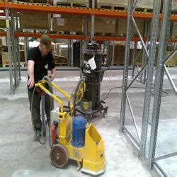 IPS Flooring Services In Residential Building, Corporate
