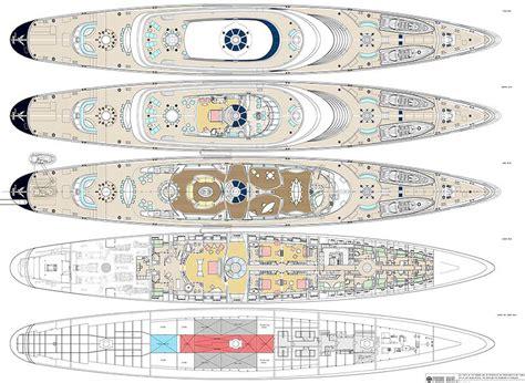 sailing yacht layout plans luxury sailing yacht quot maltese falcon quot idesignarch