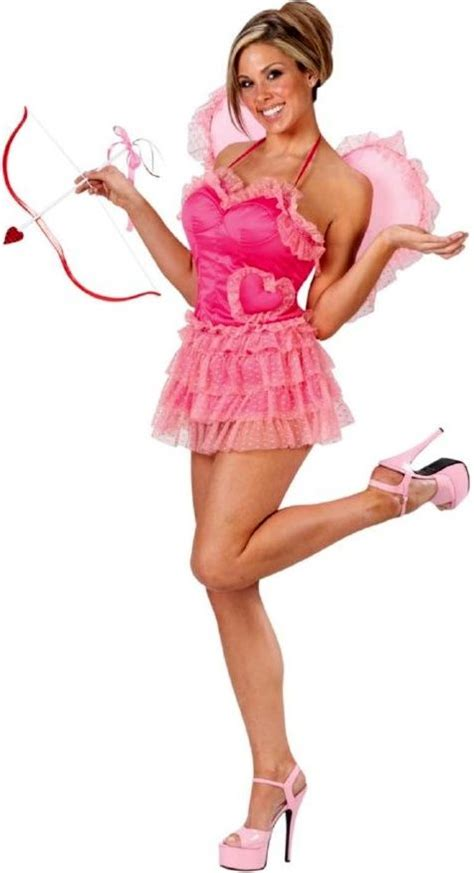 oh cupid s day costume idea holidays and