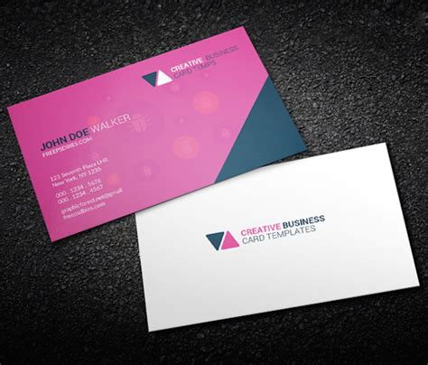 business card template psd 2015 40 free business card psd templates devzum