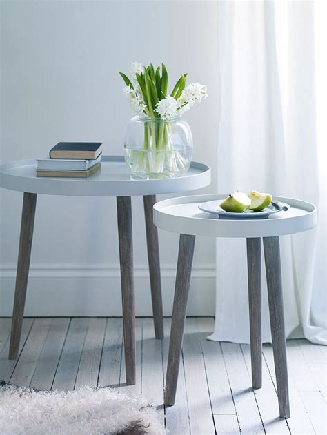 pinterest pictures of yellow end tables with gray the 25 best small side tables ideas on pinterest small
