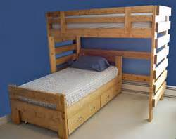 Can You Turn A Bunk Bed Into A Loft Bed Rees Can Help You Turn Bunk Beds Into A Business Woodworker S Journal Woodworking How To