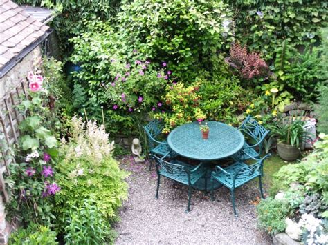 Gardens Ideas Pictures 26 Beautiful Townhouse Courtyard Garden Designs Digsdigs