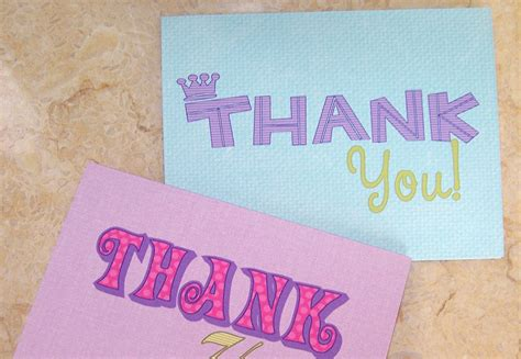 printable 4 h thank you cards bnute productions free printable thank you cards for the kids