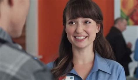 att actress lily adams the advert a resource for insights information and