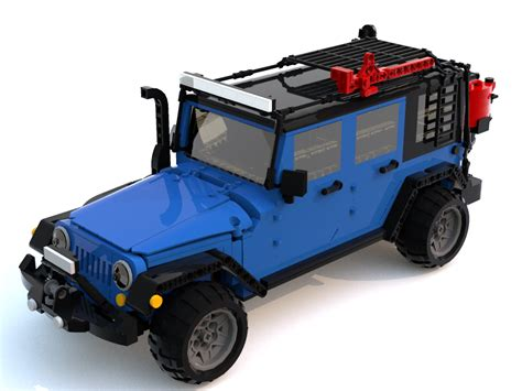 lego jeep lego jeep jks you can happen jpfreek adventure